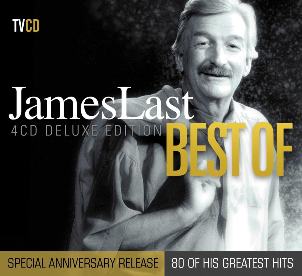 James Last - The Essential